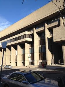 Government Center, Boston