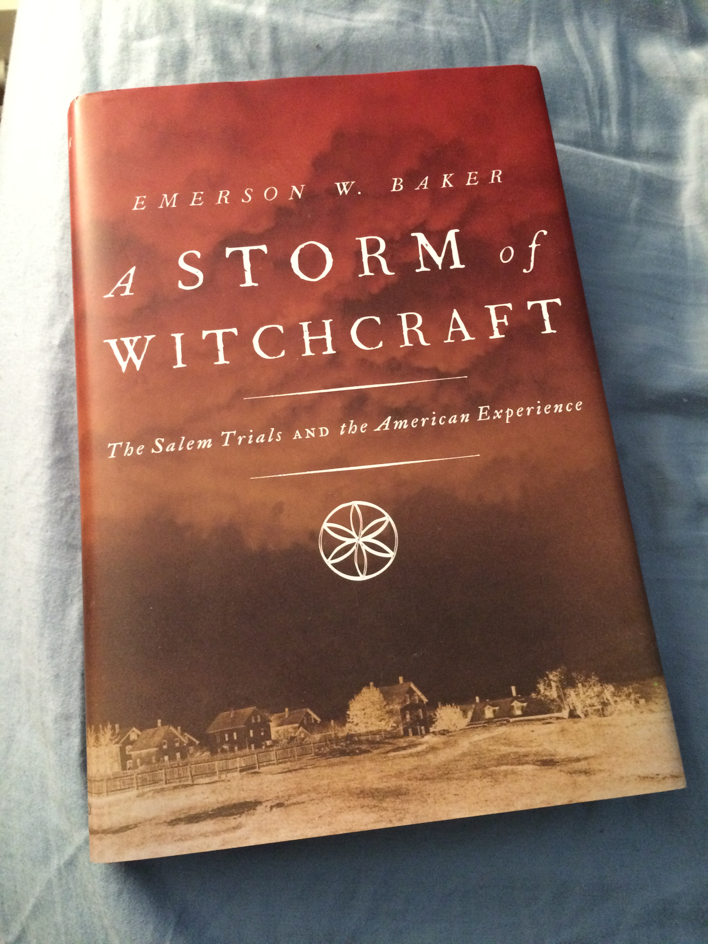 essay on the salem witchcraft trials View and download salem witch trials essays examples also discover topics, titles, outlines, thesis statements, and conclusions for your salem witch trials essay.